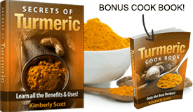 Secrets of Turmeric